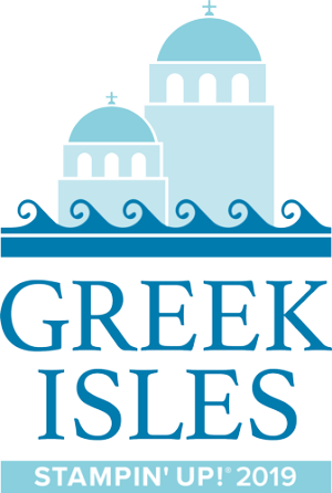 Greek Isles Logo