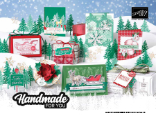 August-December 2020 Mini Catalog image