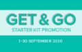 Get & Go Promo