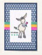 Darling Donkey SU