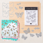 Butterfly Brillance Collection