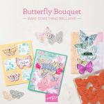 Butterfly Brillance Flier