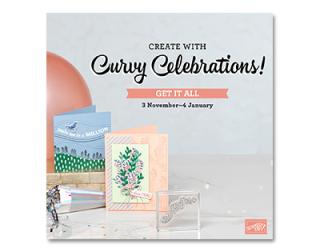 Curvy celebrations image